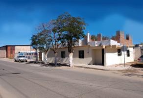 Foto de casa en venta en lazaro mercado , sahuaro, hermosillo, sonora, 13786680 No. 01