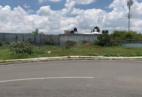 Foto de terreno industrial en venta en lazro cardenas 57, lázaro cárdenas, querétaro, querétaro, 8122007 No. 01