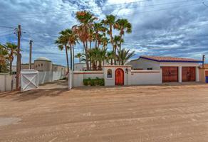 Foto de casa en venta en lc s8 l6 , las conchas, puerto peñasco, sonora, 16796918 No. 01