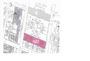 Foto de terreno habitacional en venta en ld colosio 79, colegios, benito juárez, quintana roo, 19744377 No. 01