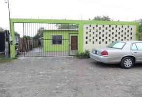 Foto de casa en venta en lealtad 40, 14 de febrero, matamoros, tamaulipas, 11312430 No. 01