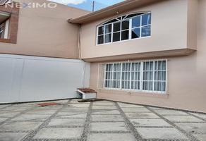Foto de casa en venta en lealtad 59, dr. jorge jiménez cantú, metepec, méxico, 17250505 No. 01