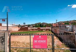 Foto de terreno habitacional en venta en  , lealtad, chihuahua, chihuahua, 0 No. 01