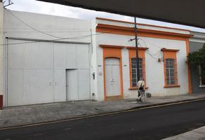 Foto de bodega en venta en leandro valle 1008, guadalajara centro, guadalajara, jalisco, 0 No. 01