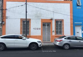 Foto de oficina en venta en leandro valle 1028, guadalajara centro, guadalajara, jalisco, 0 No. 01