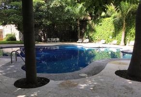 Foto de departamento en venta en leandro valle 202, cuernavaca centro, cuernavaca, morelos, 0 No. 01