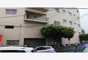 Foto de departamento en venta en leandro valle 50, miraval, cuernavaca, morelos, 0 No. 01