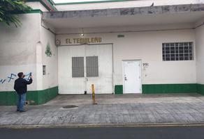 Foto de bodega en venta en leandro valle 991, guadalajara centro, guadalajara, jalisco, 0 No. 01