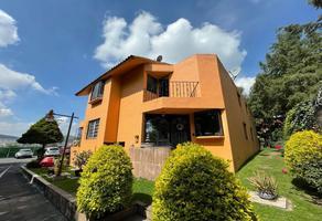 Foto de casa en venta en leandro valle , barrio norte, atizapán de zaragoza, méxico, 0 No. 01