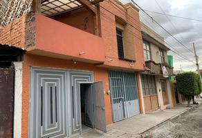 Foto de casa en venta en leandro valle , leandro valle, morelia, michoacán de ocampo, 0 No. 01