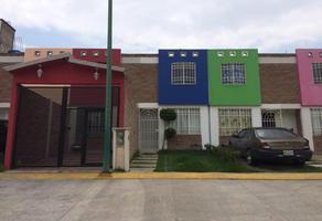 Foto de casa en venta en lechuza 35, bulevares del lago, nicolás romero, méxico, 0 No. 01