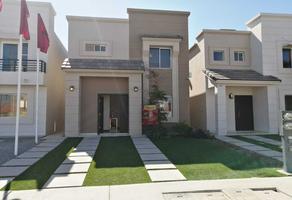 Foto de casa en venta en leganes 2 , xochicalli, mexicali, baja california, 0 No. 01