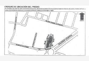Foto de terreno comercial en venta en legaria 2300, argentina antigua, miguel hidalgo, df / cdmx, 5627786 No. 01