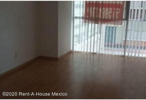 Foto de departamento en renta en  , legaria, miguel hidalgo, df / cdmx, 18111543 No. 01