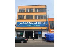 Foto de edificio en renta en  , legaria, miguel hidalgo, df / cdmx, 6672889 No. 01