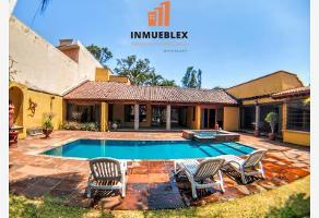 Foto de casa en renta en leñeros 111, vista hermosa, cuernavaca, morelos, 0 No. 01