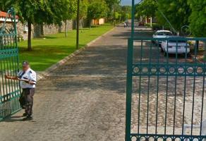Foto de terreno habitacional en venta en leñeros , vista hermosa, cuernavaca, morelos, 14183378 No. 01