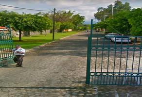Foto de terreno habitacional en venta en leñeros , vista hermosa, cuernavaca, morelos, 17818534 No. 01