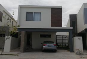 Foto de casa en venta en lenns 1, residencial mirador, saltillo, coahuila de zaragoza, 20440115 No. 01