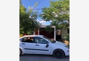 Foto de casa en venta en leon barri n/d, manuel gómez morín, juárez, chihuahua, 17013812 No. 01