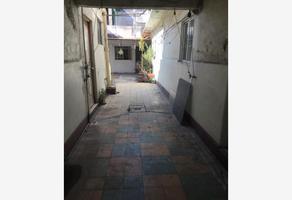 Foto de terreno habitacional en venta en leon cavallo 243, vallejo, gustavo a. madero, df / cdmx, 13697355 No. 01