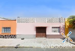 Foto de casa en venta en león cavallo , vallejo, gustavo a. madero, df / cdmx, 13802783 No. 01