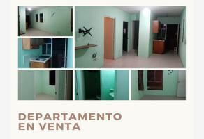 Foto de departamento en venta en leon edificio 18 d, urbi villas del rey, benito juárez, quintana roo, 0 No. 01