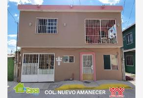 Foto de casa en venta en leon guzman 410, nuevo amanecer, reynosa, tamaulipas, 0 No. 01