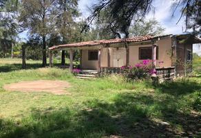 Foto de terreno habitacional en venta en  , león i, león, guanajuato, 15878526 No. 01