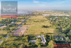 Foto de terreno habitacional en venta en  , león i, león, guanajuato, 17118816 No. 01