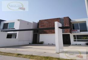 Foto de casa en renta en  , león i, león, guanajuato, 20786359 No. 01