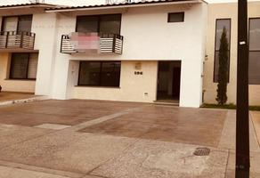 Foto de casa en renta en  , león i, león, guanajuato, 6813222 No. 01