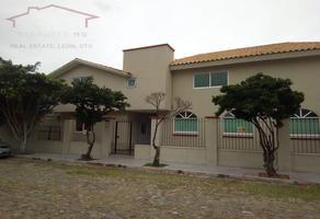 Foto de casa en renta en  , león moderno, león, guanajuato, 11230450 No. 01