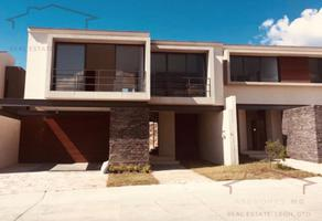 Foto de casa en renta en  , león moderno, león, guanajuato, 21097550 No. 01