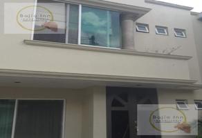 Foto de casa en renta en  , león moderno, león, guanajuato, 21158875 No. 01