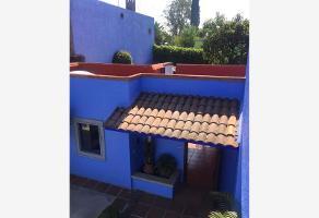 Foto de casa en renta en leon salinas 25, tetela del monte, cuernavaca, morelos, 6158206 No. 01