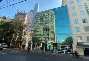 Foto de edificio en venta en león tolstoi , anzures, miguel hidalgo, df / cdmx, 18954270 No. 01