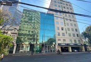 Foto de edificio en venta en león tolstoi , anzures, miguel hidalgo, df / cdmx, 18960119 No. 01