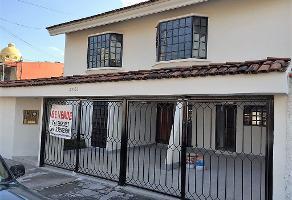 Foto de casa en venta en leon tolstoi , vallarta universidad, zapopan, jalisco, 5893998 No. 01