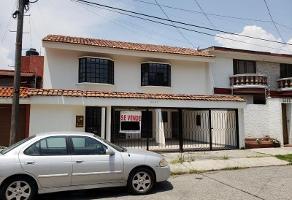 Foto de casa en venta en leon tostoi 5461, vallarta universidad, zapopan, jalisco, 7287741 No. 01
