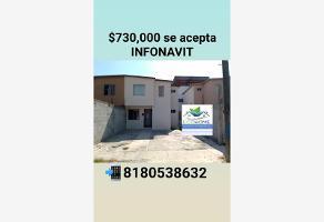 Foto de casa en venta en leona 333, evolución, guadalupe, nuevo león, 0 No. 01