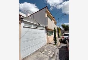 Foto de casa en venta en leona vicario 2, san sebastián, toluca, méxico, 16325288 No. 01