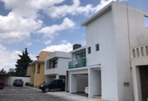 Foto de casa en venta en leona vicario 325, coaxustenco, metepec, méxico, 0 No. 01