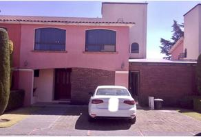 Foto de casa en venta en leona vicario 409, campestre del valle, metepec, méxico, 0 No. 01