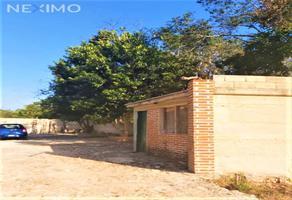 Foto de terreno comercial en venta en leona vicario 90, leona vicario, felipe carrillo puerto, quintana roo, 12640505 No. 01