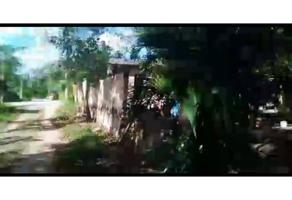 Foto de terreno habitacional en venta en  , leona vicario, felipe carrillo puerto, quintana roo, 0 No. 01