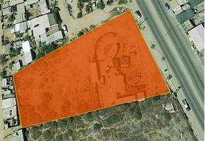 Foto de terreno comercial en venta en leona vicario , lagunitas, los cabos, baja california sur, 20699426 No. 01