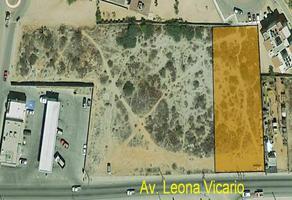 Foto de terreno comercial en venta en leona vicario , lomas del sol, los cabos, baja california sur, 0 No. 01