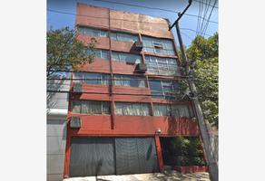 Foto de departamento en venta en leonardo da vinci 135, mixcoac, benito juárez, df / cdmx, 0 No. 01
