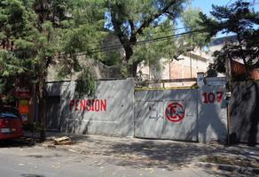 Foto de terreno habitacional en venta en leonardo da vinci , mixcoac, benito juárez, df / cdmx, 0 No. 01